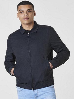 Morris Bissel Jacket 99 Black