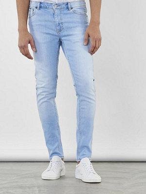 Jeans - Dr. Denim Clark Shaded Light Blue