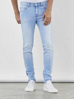 Jeans - Dr. Denim Snap Shaded Light Blue