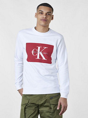 Calvin Klein Jeans Hotoro White