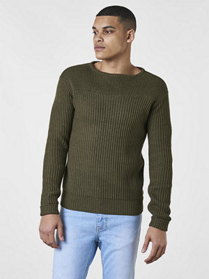 Studio Total Dave Military Knit