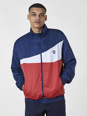 Sweet sktbs x Pepsi Sweet Pepsi Tennis Jacket Navy