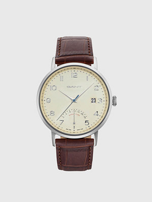 Klockor - Gant Pennington Brown/Cream