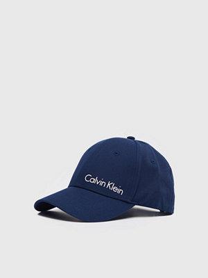 Kepsar - Calvin Klein Underwear Core Twill Cap Blue