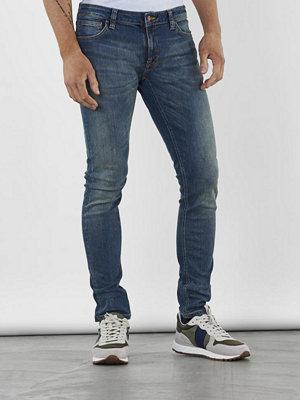Jeans - Nudie Jeans Skinny Lin Shimmering Power