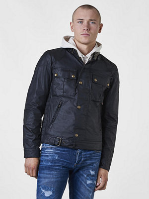 Belstaff Gangster 90000 Black