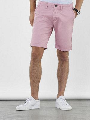 Dstrezzed Dense Twill Chino Shorts Pink