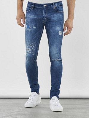 Jeans - Just Junkies Max F-01 Flex Ion
