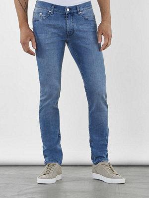 Jeans - Velour by Nostalgi Julian Flex New 90's Wash