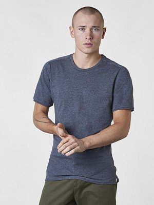 Ljung by Marcus Larsson Lux Tee Grey Mel