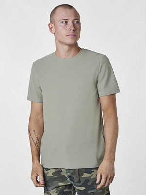 T-shirts - Studio Total Stellan Piké Sage Green