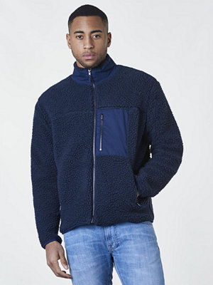 Studio Total Tod Teddy Sherpa Jacket
