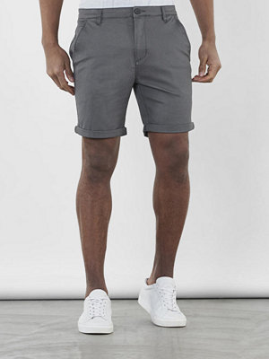 Shorts & kortbyxor - Mouli Borian Short Grey