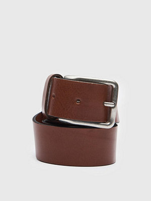 Bälten & skärp - Saddler 78676 Belt Brown