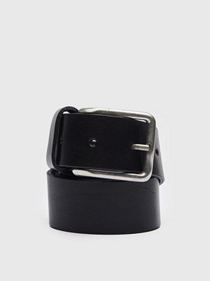 Bälten & skärp - Saddler 78676 Belt Black