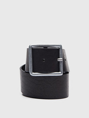 Bälten & skärp - Saddler 78684 Belt Black