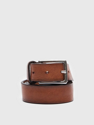 Bälten & skärp - Saddler 78681 Belt Brown