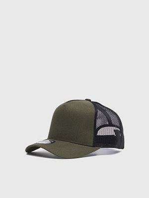 Kepsar - State of WOW Reed Baseball Trucker 3699 Army/Black