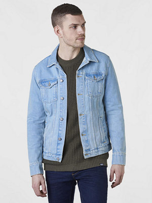 William Baxter Miller Denim Jacket