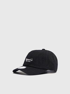 Kepsar - Upfront Bedford 2 Soft Baseball 0099 Black