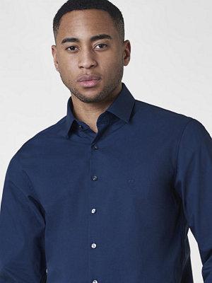 Calvin Klein Bari Slim Midnight Blue