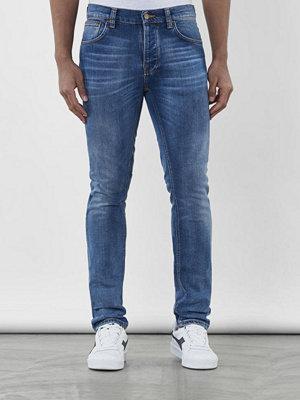 Jeans - Nudie Jeans Tilted Tor True Cold Blue