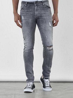 Jeans - Just Junkies Max Vintage Grey