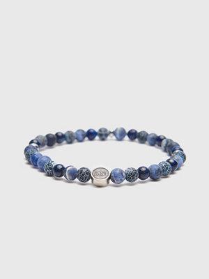 Seven/East Bracelet M490B Blue