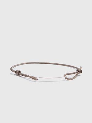 Smycken - Thomas Sabo Bracelet Little Secret Classic Grey