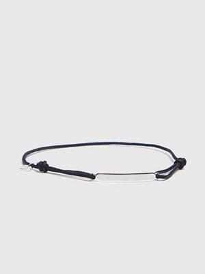 Smycken - Thomas Sabo Bracelet Little Secret Classic Black