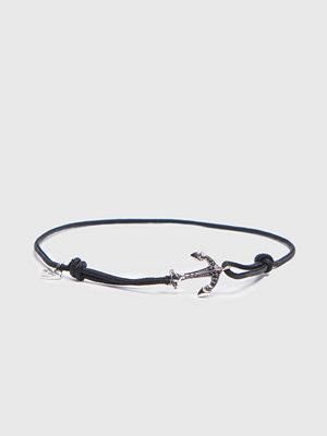 Smycken - Thomas Sabo Bracelet Little Secret Anchor