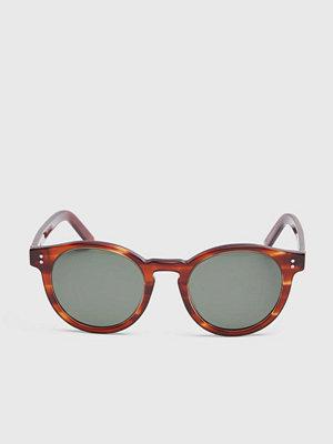 Solglasögon - Nividas Gothenburg  Cloudy Brown