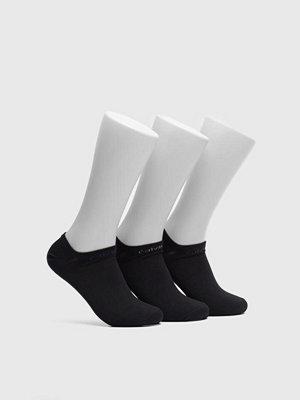 Calvin Klein Underwear CK 3-pack Coolmax Liner 98 Black
