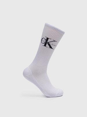 Calvin Klein Underwear CK Desmond Jeans Logo Sock 10 White