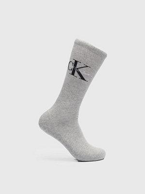 Calvin Klein Underwear CK Desmond Jeans Logo Sock 520 Grey