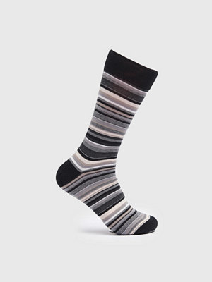Topeco Multistripe Black