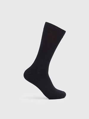 Strumpor - Topeco Nos Cotton Socks Black