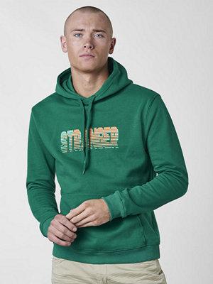 Studio Total Oliver Hood print Green