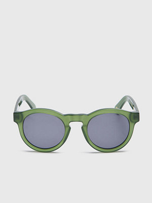 Solglasögon - Nividas Stockholm Seaweed Green