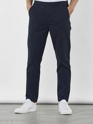 Byxor - Uniforms For The Dedicated Illusion Trouser Dark Navy
