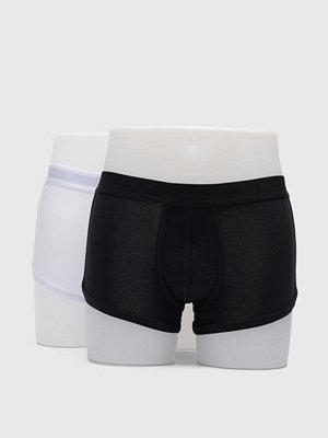 Kalsonger - Kim Denzler 2-pack Classic Underwear 8118 Black/White