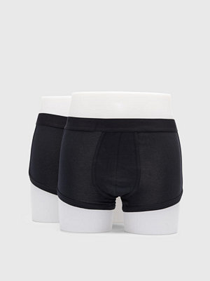 Kalsonger - Kim Denzler 2-pack Classic Underwear 8117 Black/Black