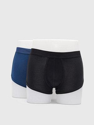 Kalsonger - Kim Denzler 2-pack Classic Underwear 8113 Black/Navy