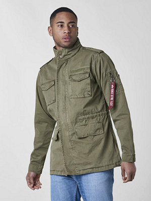 Alpha Industries Huntington 11 Olive