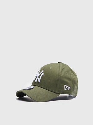 New Era 9Forty New York Yankees Nov/Whi