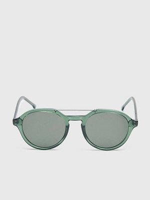 Solglasögon - Komono Harper Green