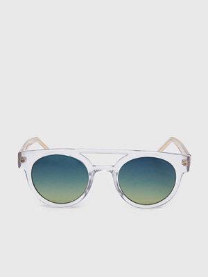 Solglasögon - Komono Dreyfuss Clear