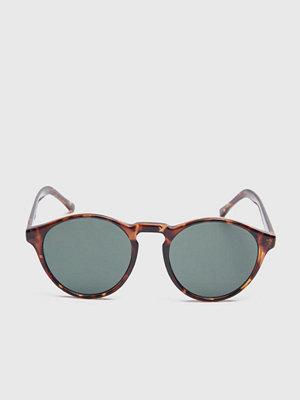 Solglasögon - Komono Devon Tortoise