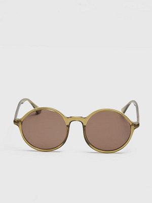 Solglasögon - Komono Madison Ochre