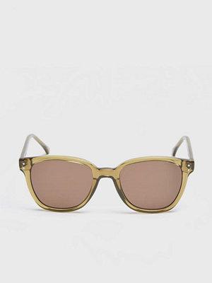 Solglasögon - Komono Renee Ochre